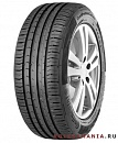 Continental ContiPremiumContact 5 205/55 R16 91H